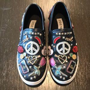Steve Madden Charm Sneakers